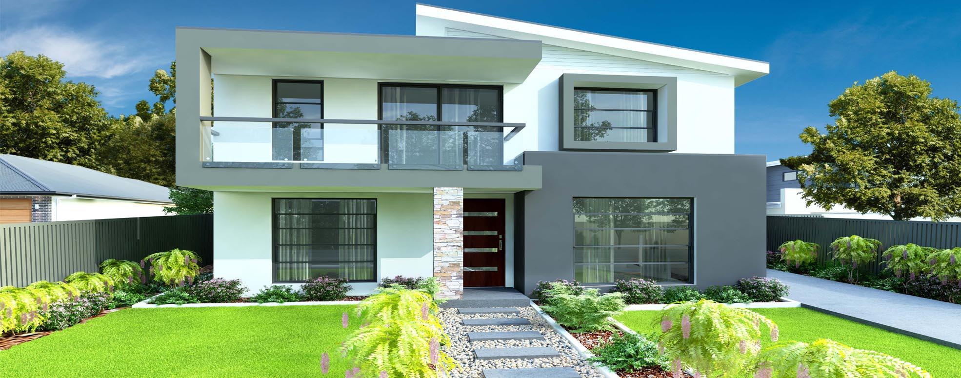 Modern Architecture Services